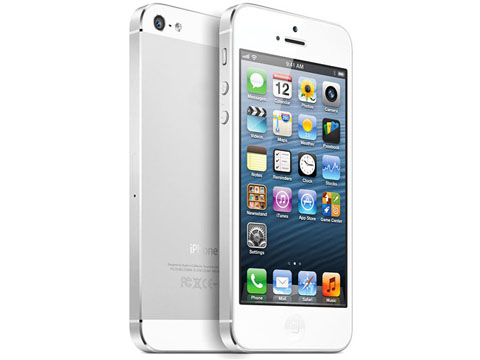 Téléphone Mobile d'Apple