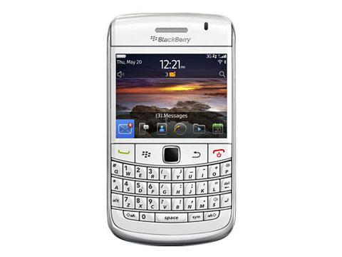 Téléphone Mobile BlackBerry