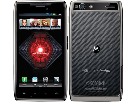 Téléphone Mobile Motorola