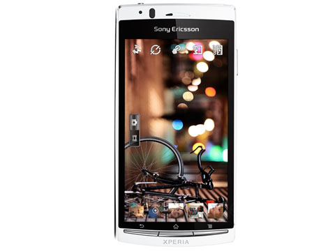 Sony Ericsson Téléphone Portable