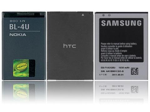 Batterie Pour Téléphone Portable
