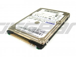 Samsung 2.5 80gb ide hdd